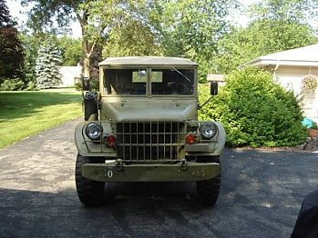 1951 Dodge M37 for sale 100982070