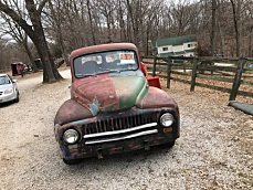 1951 Dodge M37 for sale 101031782