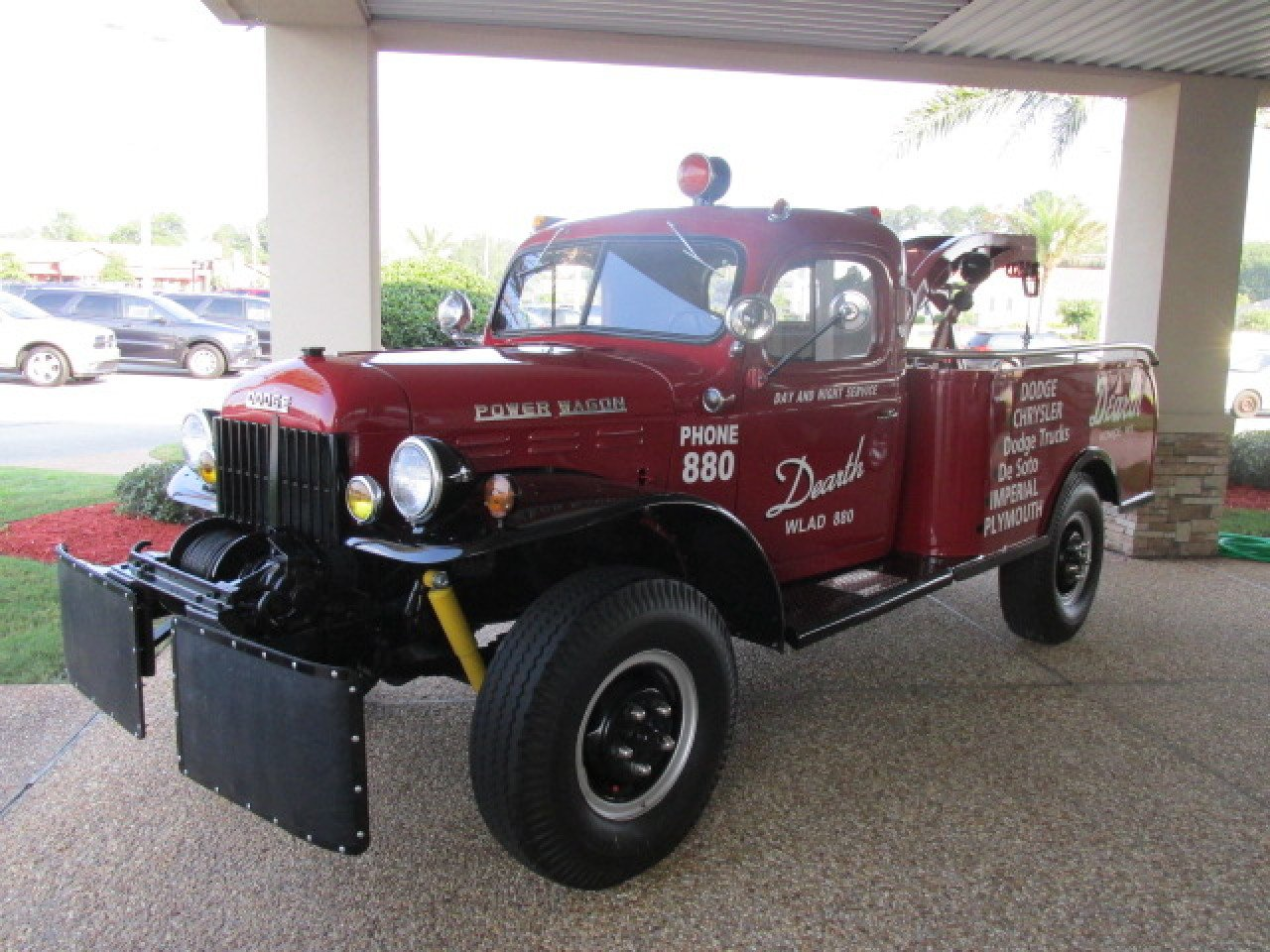 Craigslist Valdosta Ga >> 1951 Dodge Power Wagon for sale near Valdosta, Georgia 31602 - Classics on Autotrader