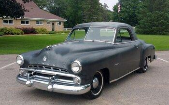 1951 Dodge Wayfarer for sale 100895988