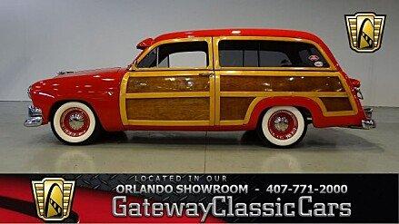 1951 Ford Crestline for sale 100762765