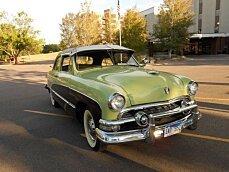 1951 Ford Crestline for sale 100803915
