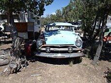 1951 Ford Crestline for sale 100812562