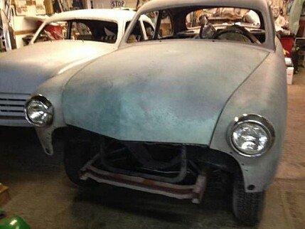 1951 Ford Crestline for sale 100823791