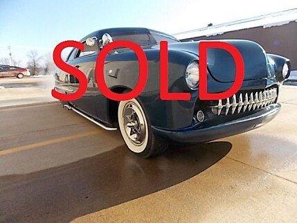 1951 Ford Crestline for sale 100831868