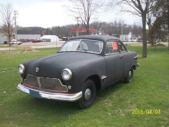 1951 Ford Crestline for sale 100823763