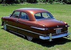 1951 Ford Crestline for sale 100831590