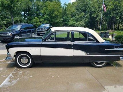 1951 Ford Crestline for sale 100896728