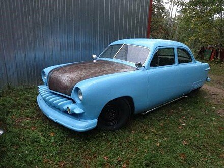 1951 Ford Custom for sale 100824221