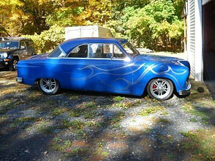 1951 Ford Custom for sale 100824061