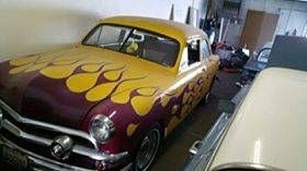 1951 Ford Custom for sale 100824101