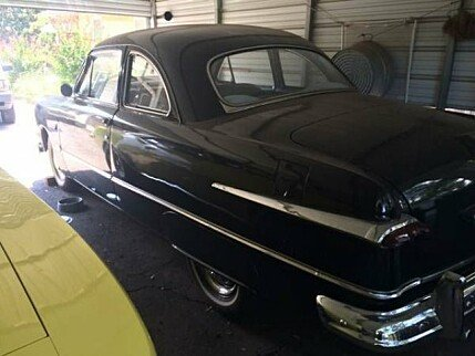 1951 Ford Custom for sale 100856861
