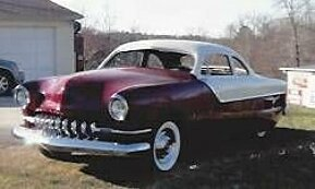 1951 Ford Custom for sale 100860081