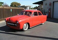 1951 Ford Custom for sale 100875945