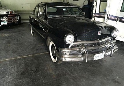1951 Ford Custom for sale 100881613