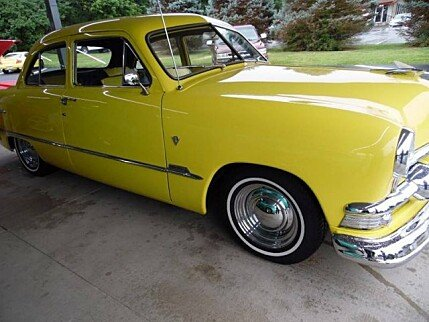 1951 Ford Custom for sale 100882728