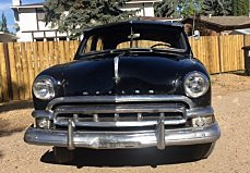 1951 Ford Custom for sale 100909420