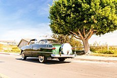 1951 Ford Custom for sale 100960371