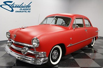 1951 Ford Custom for sale 100968676