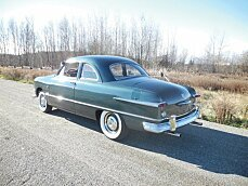 1951 Ford Custom for sale 100995304