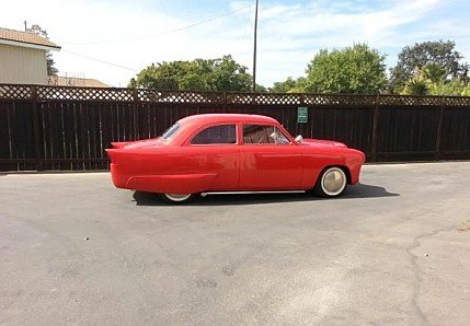 1951 Ford Custom for sale 101001508