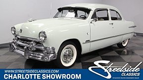 1951 Ford Custom for sale 101017593