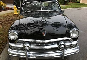 1951 Ford Custom for sale 101041126