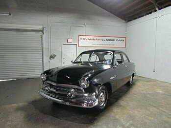 1951 Ford Deluxe for sale 101028092