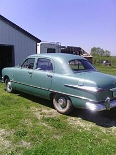 1951 Ford Deluxe for sale 100836466