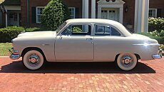 1951 Ford Deluxe for sale 100895164
