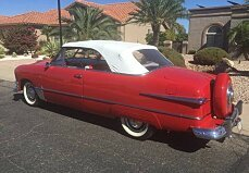 1951 Ford Deluxe for sale 100916609