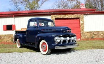 1951 Ford F1 for sale 100020292
