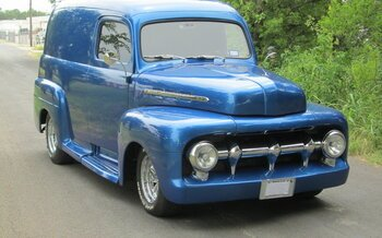 1951 Ford F1 for sale 100772153