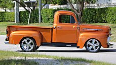1951 Ford F1 for sale 100778472