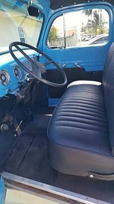1951 Ford F1 for sale 100804043