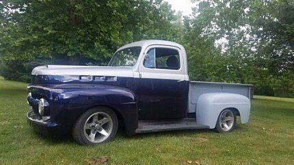 1951 Ford F1 for sale 100824027