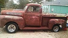 1951 Ford F1 for sale 100830412