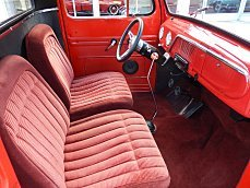1951 Ford F1 for sale 100846117