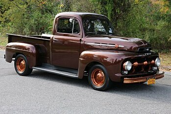 1951 Ford F1 for sale 100923924