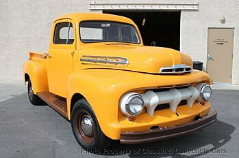 1951 Ford F1 for sale 100972793
