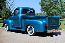 1951 Ford F1 for sale 100889707