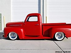 1951 Ford F1 for sale 100868476