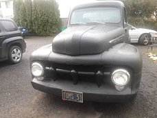 1951 Ford F1 for sale 100868501