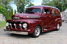1951 Ford F1 for sale 100886328