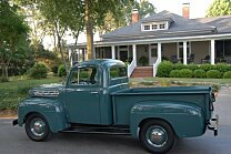 1951 Ford F1 for sale 100892289