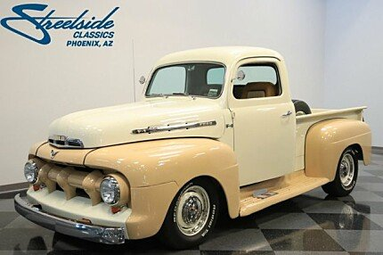 1951 Ford F1 for sale 100919082