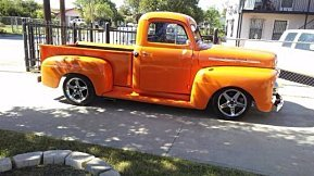1951 Ford F1 for sale 100940255