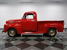 1951 Ford F1 for sale 100946565