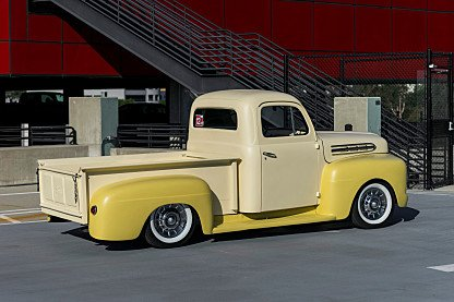 1951 Ford F1 for sale 100947262