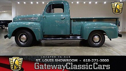 1951 Ford F1 for sale 100950304